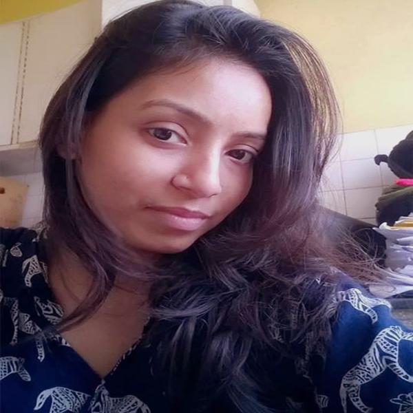 Rupasree Ghosh Roy