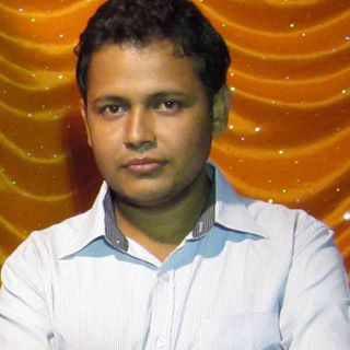 Soumya Choudhury
