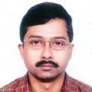 Sujit Roy