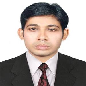 Agrodut Kumar Mondal