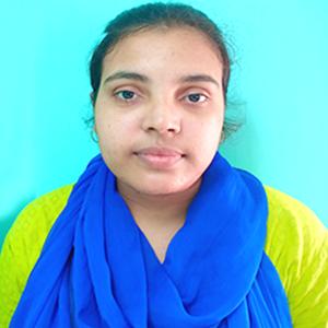 Reshma Khatoon