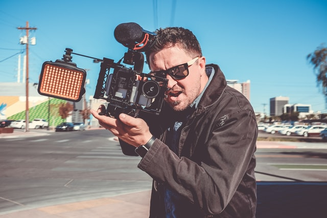 Ultimate Video Marketing Guide