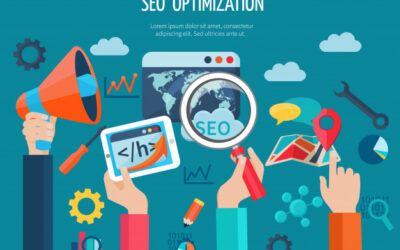 Blogging- A Great Support for SEO Ranking
