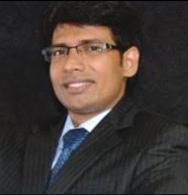 Mahesh Siripurapu